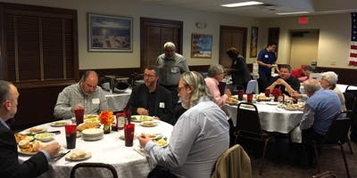 Annual Past Presidents Dinner and Business Meeting