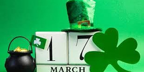 St. Patrick's Day Sober Party  tickets
