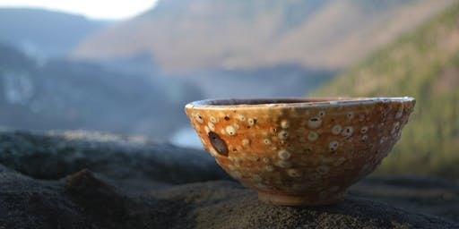 Meditative Tea Circle