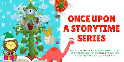 Once Upon A Storytime