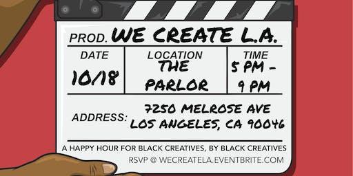 WE CREATE L.A.