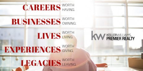 October Career Night - Come Learn about Real Estate! tickets