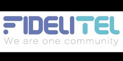 Fidelitel Exclusive Launching Party