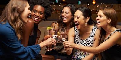 EXPATS PARIS AFTERWORK DRINKS!