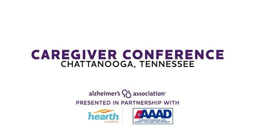 2019 Chattanooga Caregiver Conference