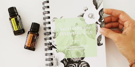 Essential Emotions Oil Class tickets