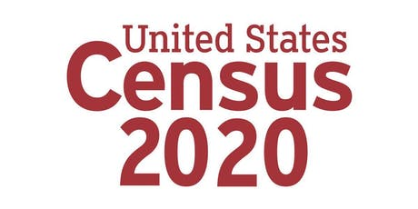 Census 2020 Applicant Event tickets