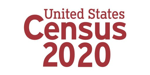 Census 2020 Applicant Event