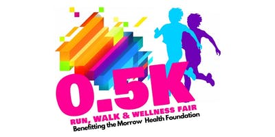 Morrow 0.5K Fun Run, Walk and Wellness Fair