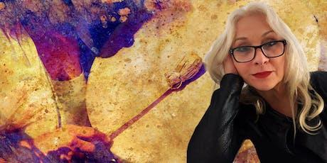 LE POUVOIR DU FÉMININ SACRÉ Atelier avec Natacha R. Kimberly tickets