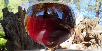 Shade Tree Brew Tour