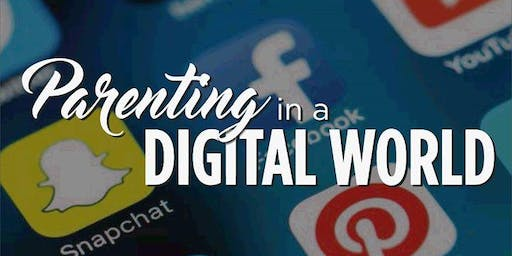 Parenting in a Digital World (Brownsburg, Indiana)