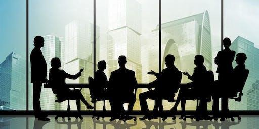 BVIU - PAPBS Meeting