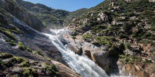 Three Sisters Waterfall Hike
