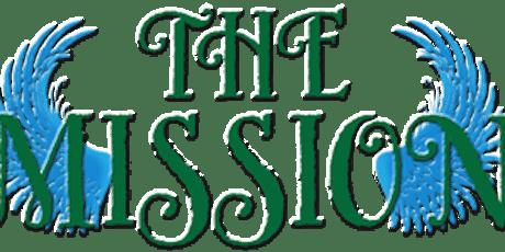 """THE MISSION"" by Karen Jones tickets"