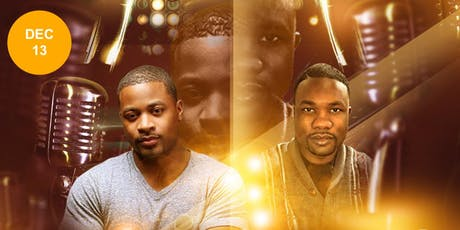 The Brothers of Soul Live In Concert! tickets