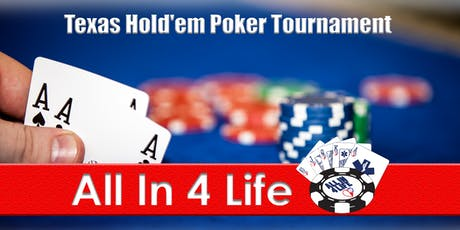 All In 4 Life 2020 tickets