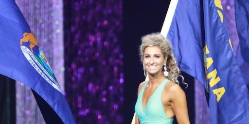 Mrs Montana & Miss Montana for America 2020
