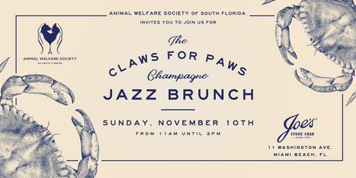 Claws for Paws