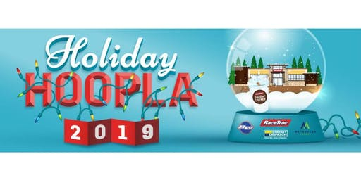 2019 Holiday Hoopla