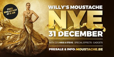 New Years Eve tickets