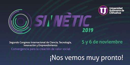 SINNÉTIC 2019