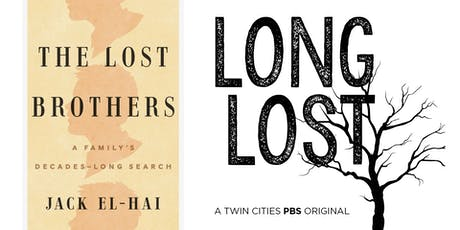 The Lost Brothers Book Release & Long Lost Podcast Preview tickets