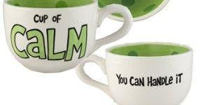 Cup of Calm (Young Adult 18-24)