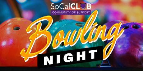 Bowling Night tickets