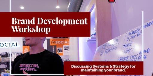 Brand Development Workshop: Systems & Strategy