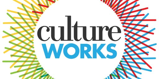 2019 Culture Works Annual Meeting