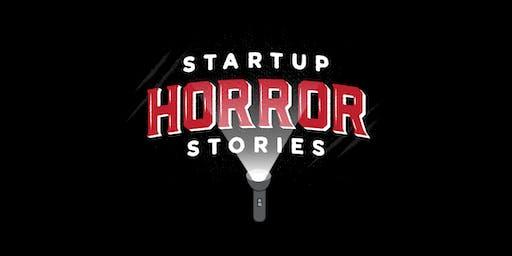 Startup Horror Stories