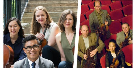 Octetfest! - Arneis Quartet and Friends tickets