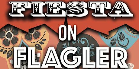 2nd Annual Fiesta on Flagler tickets