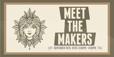 Meet the Makers - Artisan Market