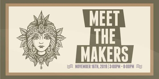 Meet the Makers - Artisan Market