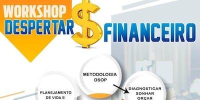 Workshop Despertar Financeiro