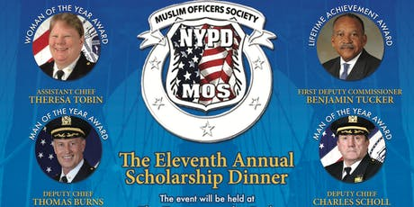 Eleventh Annual Scholarship Dinner tickets