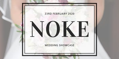 Noke Hotel Wedding Showcase