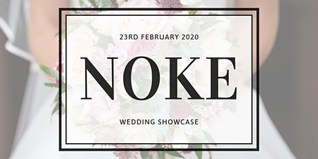 Noke Hotel Wedding Showcase tickets