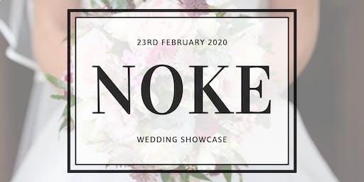 Noke Hotel Wedding Showcase