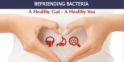 Befriending Bacteria Experience