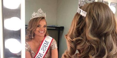 Mrs New Mexico & Miss New Mexico for America 2020