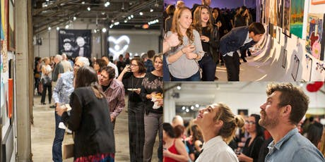 6th Annual Wine+Art tickets