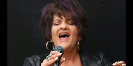 Sunday Blues Music & Dinner Showcase presents Niecie tickets