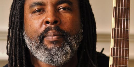 An Evening with Alvin Youngblood Hart's Muscle Theory