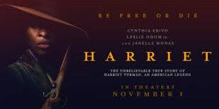 Private screening of the movie Harriet
