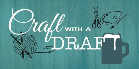 November Craft With A Draft tickets
