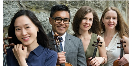 POSTPONED TO DATE TBD Arneis Quartet Presents: A Thousand Cranes tickets