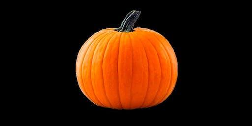 The Halloween Mystery Show